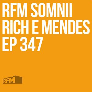RFM SOMNII RADIOSHOW 347