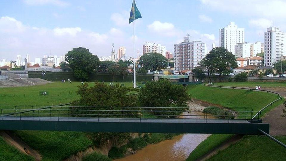 Rio Ipiranga
