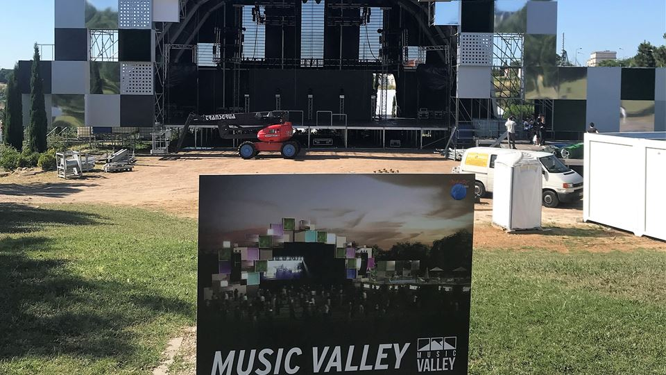 Rock in Rio Music Valley