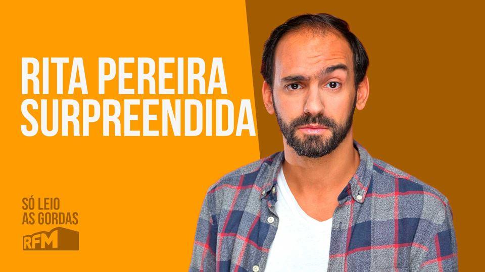Duarte Pita Negrão: Rita Perei...
