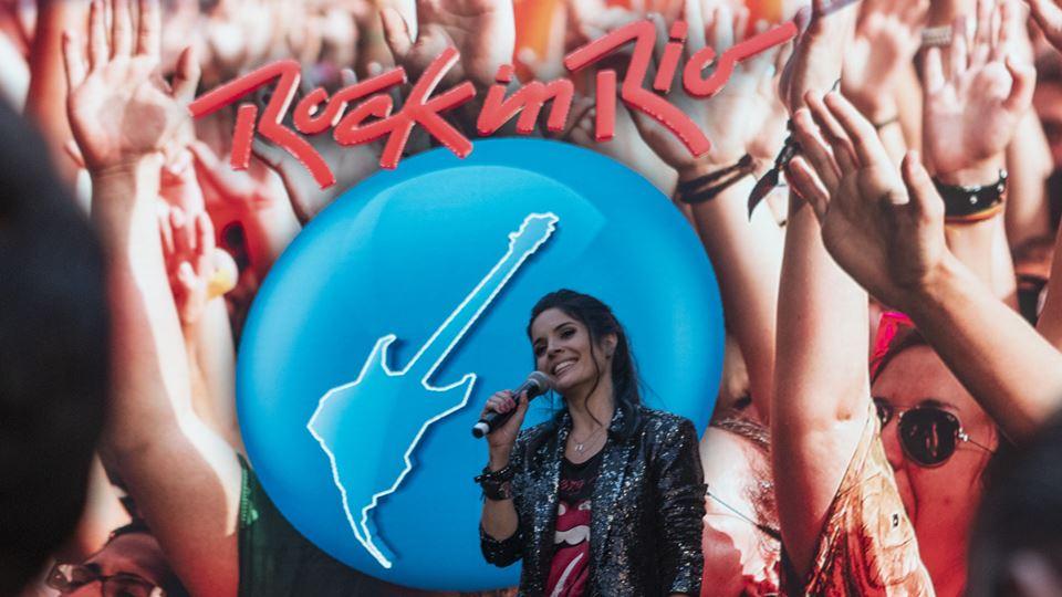 Rock in Rio Lisboa 15 anos