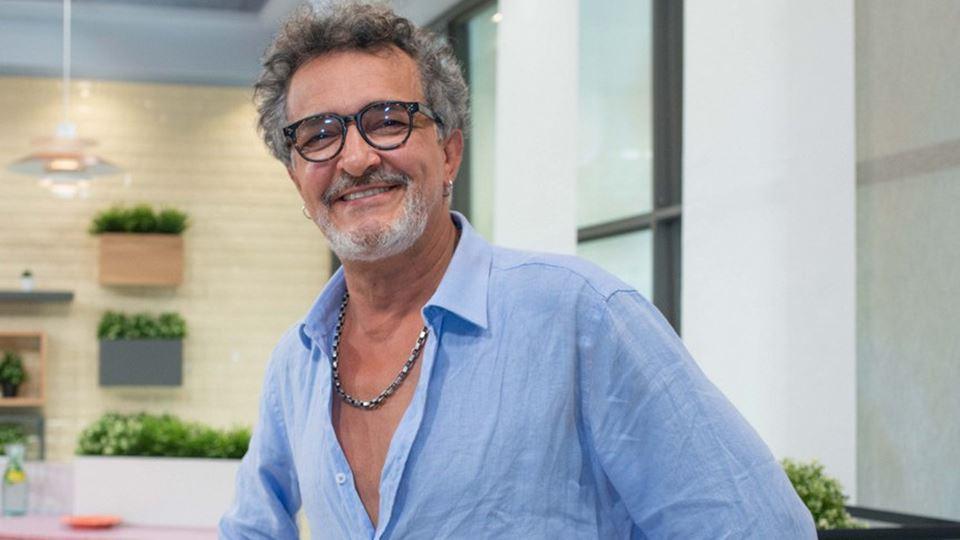 Rogério Samora continua no hos...