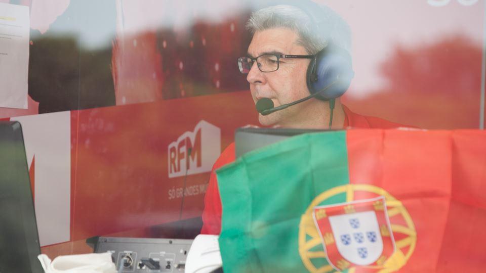 Rock in Rio Lisboa 2018 chegou...