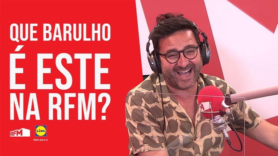 Rui Freitas, de Ovar, ganhou 5...