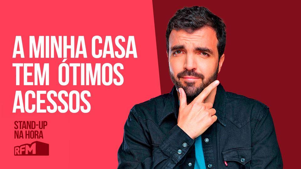 Salvador Martinha: A minha cas...