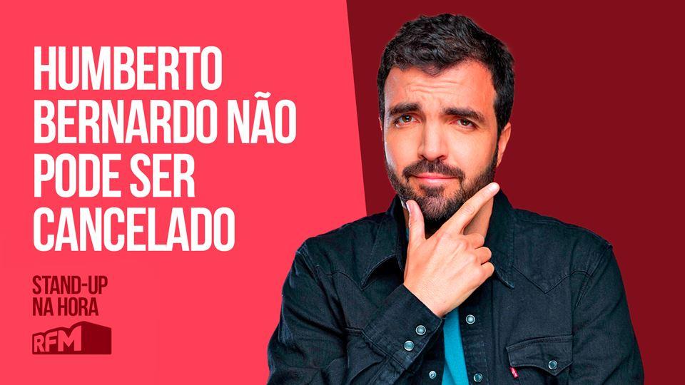 Salvador Martinha: Humberto Be...