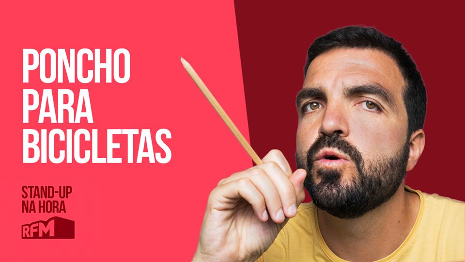 Salvador Martinha: Poncho para...