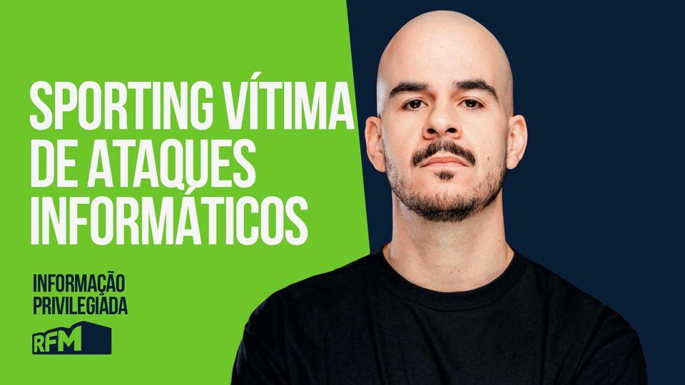 Luís Franco-Bastos: Sporting v...
