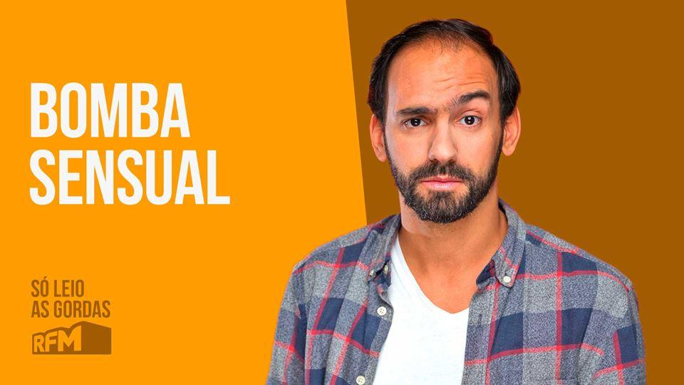 Duarte Pita Negrão: Bomba sensual