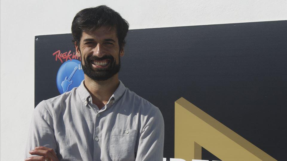António Raminhos - foto agência Zero