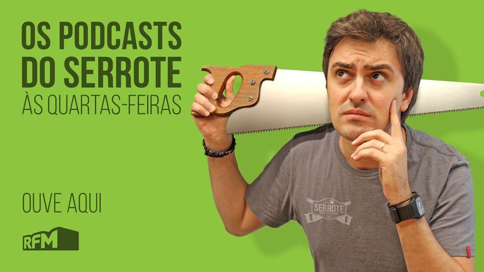 Podcast Serrote