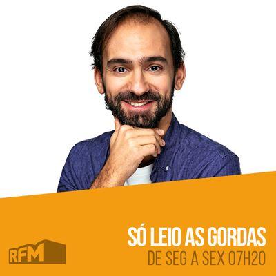 SÓ LEIO AS GORDAS