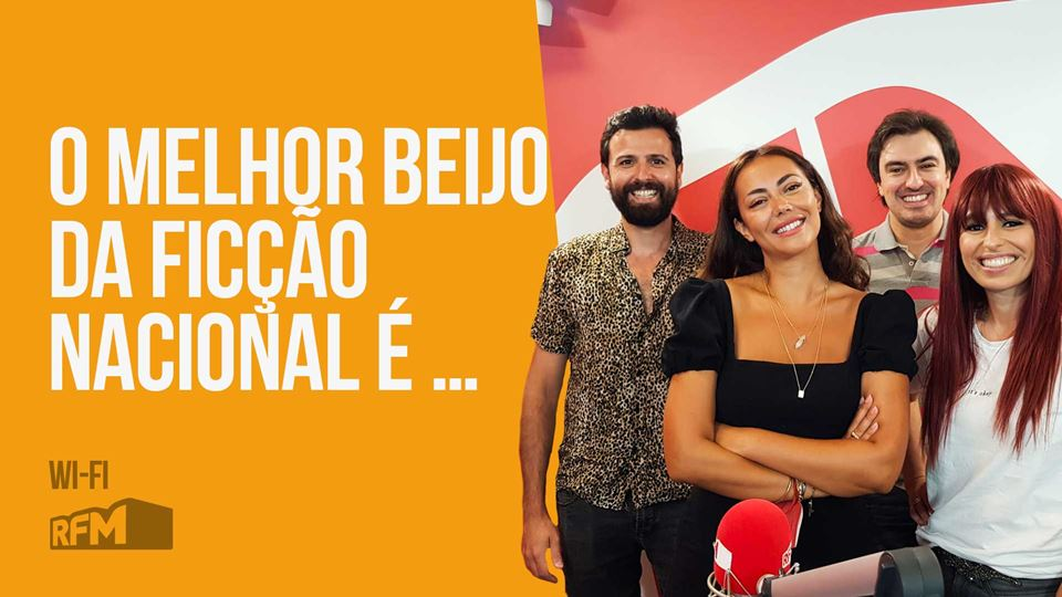 Sofia Ribeiro live no Wi-Fi