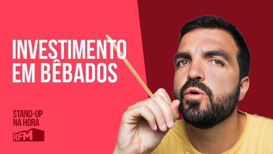 Salvador Martinha: Investiment...