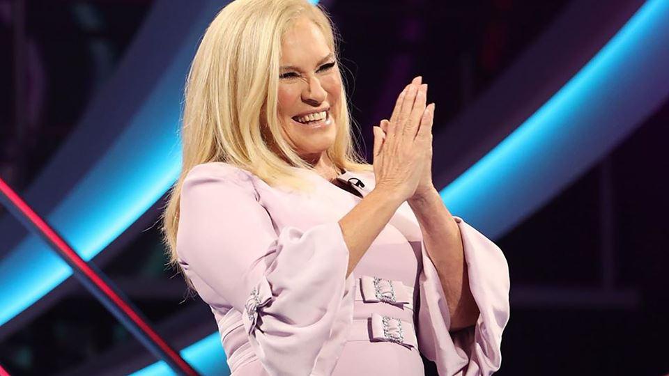 Big Brother com Teresa Guilher...