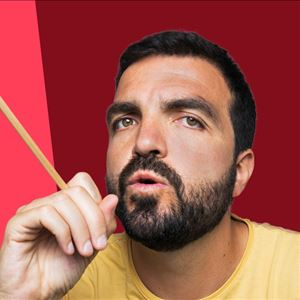 RFM - STAND UP NA HORA: ANDEI NUM TESLA