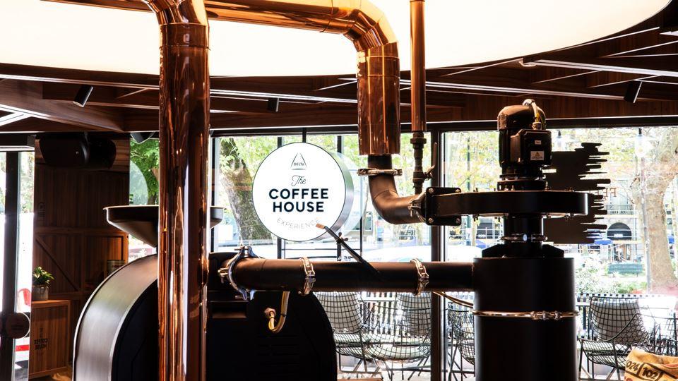 No Dia Internacional do Café, ...