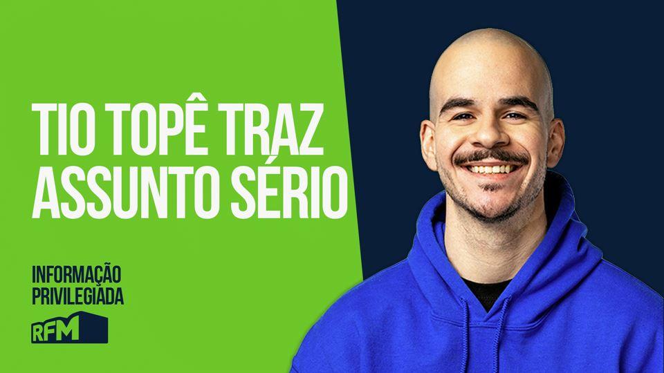 Luís Franco-Bastos: Tio Topé t...