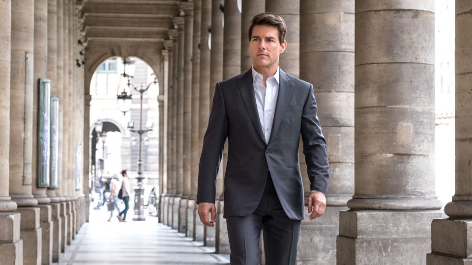 Tom Cruise intervém junto de g...