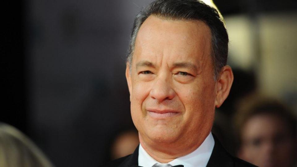 Tom Hanks tem uma mensagem par...