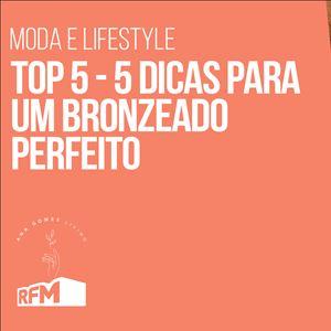 Ana Gomes Living - 5 dicas para um bronzeado perfeito