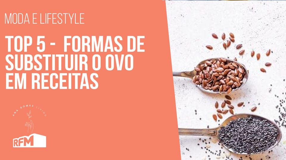 Ana Gomes Living - 5 formas de...