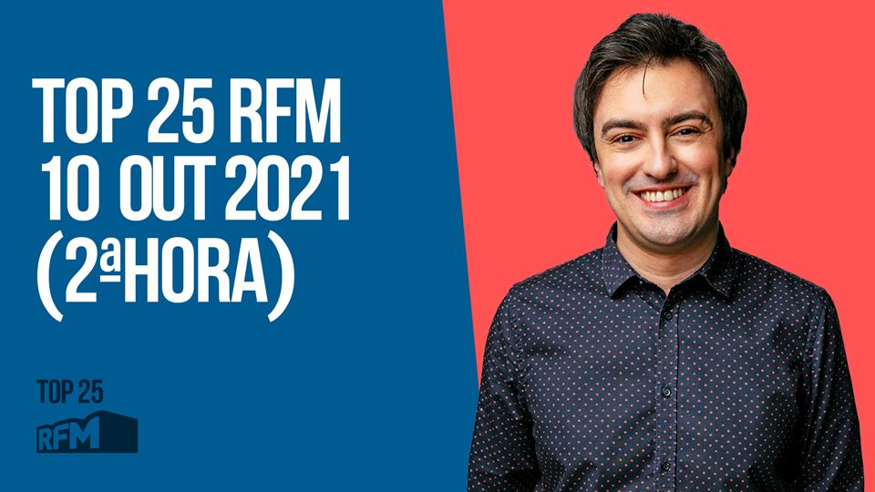 TOP 25 RFM 10 OUTUBRO DE 2021 ...
