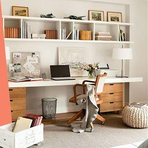 Ana Gomes Living: 5 dicas para trabalhar em casa
