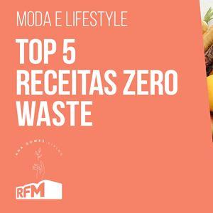 Ana Gomes Living: top 5 receitas zero waste