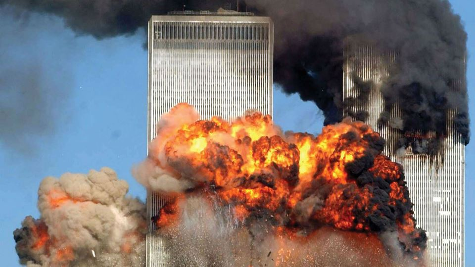 11 de setembro: o dia que ning...