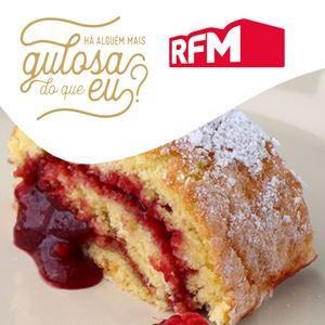 Torta Fofa com Doce (fácil, rápida e deliciosa)