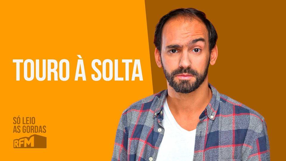 Duarte Pita Negrão: Touro à solta