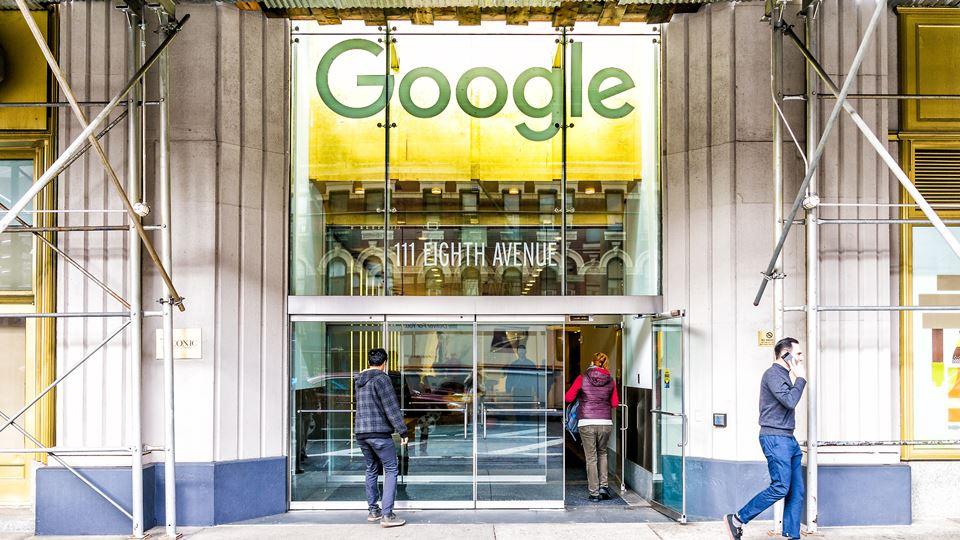 Google pode vir a cortar o sal...