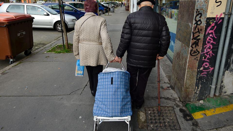 trolley de compras
