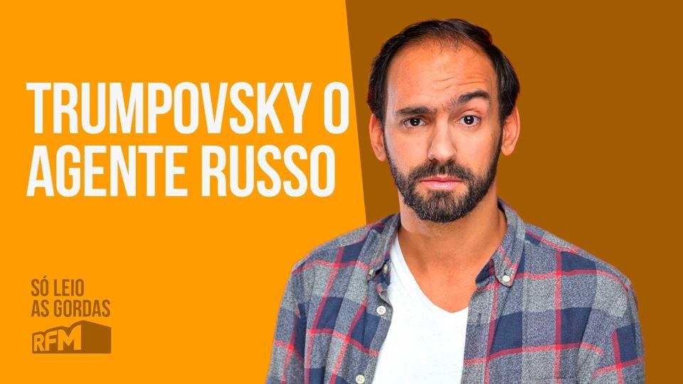 Duarte Pita Negrão: Trumpovsky...