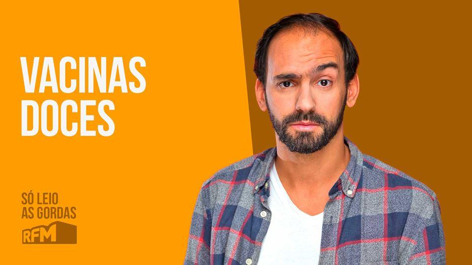 Duarte Pita Negrão: Vacinas Doces