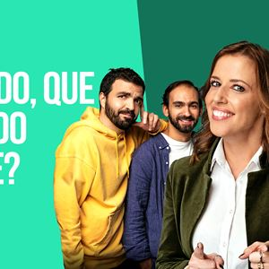 RFM - AGORA SAFA-TE: QUE VESTIDO É ESTE? - 13-05