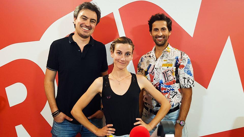 Lia Carvalho e Eduardo Breda, ...
