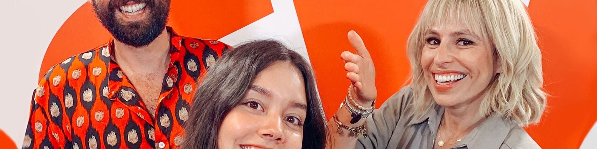"""""""Quero ser mãe"""" disse  YouTuber """"Mafalda Creative"""" à RFM"""