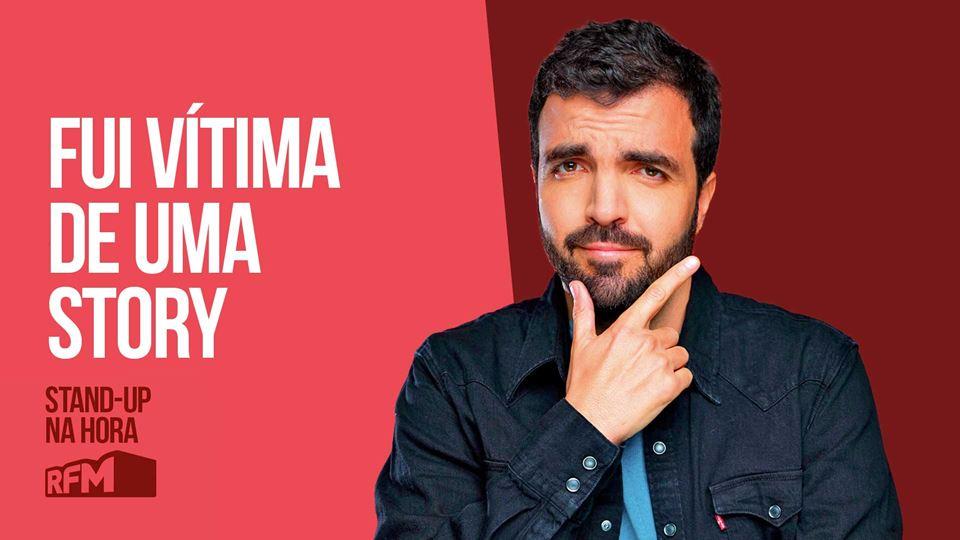 Salvador Martinha: Fui vítima ...