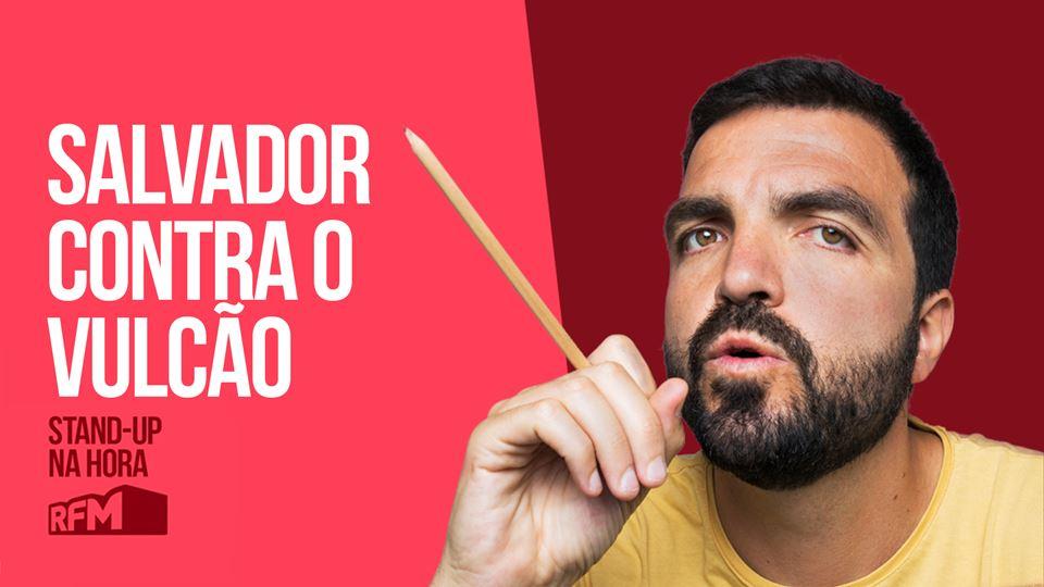 Salvador Martinha: Salvador co...
