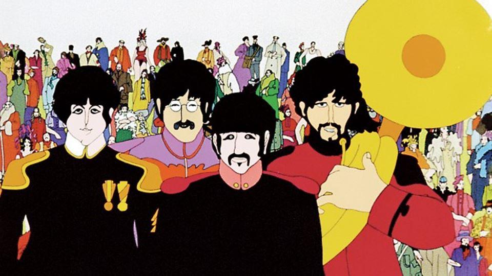 Beatles desafiam fãs a cantar ...