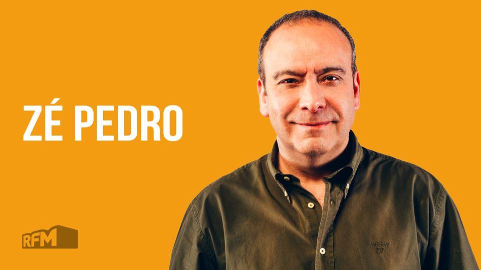 José Pedro Pereira